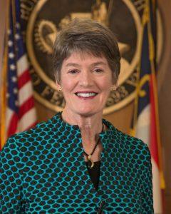 Kathy Hykes Headshot