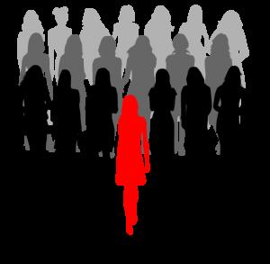 Leading the Way Logo